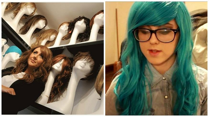 buy a wig
